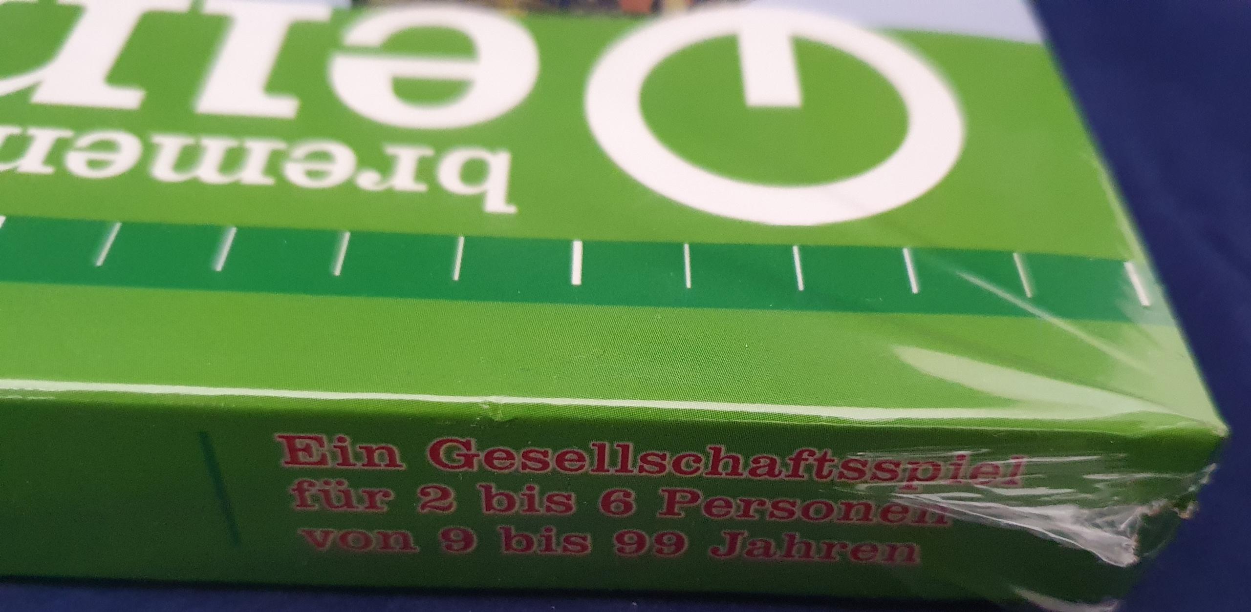 Spiel Bremen